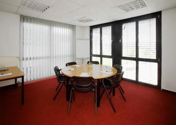 This Munster Office Has Nice Board Rooms and Meeting Rooms