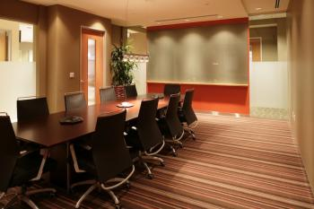 Stylish Conference and Meeting Rooms in Phoenix