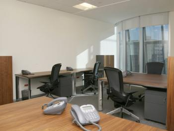 Ready To Go Office Space Istanbul