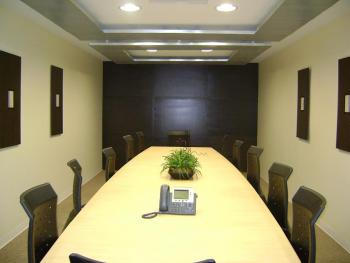 Turnkey Tijuana, Baja California Conference Room