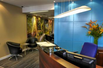 Comfortable Entrance Lobby - Office in London Ealing