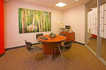 Turnkey Honolulu Conference Room
