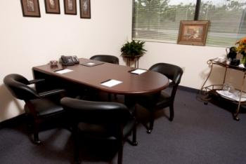 Turnkey Allentown Conference Room