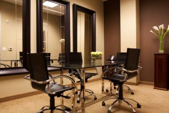 This Henderson Office Has Nice Board Rooms and Meeting Rooms