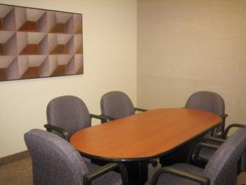 Turnkey Rancho Cucamonga Conference Room
