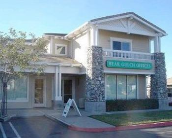 Exterior - Rancho Cucamonga Office Space