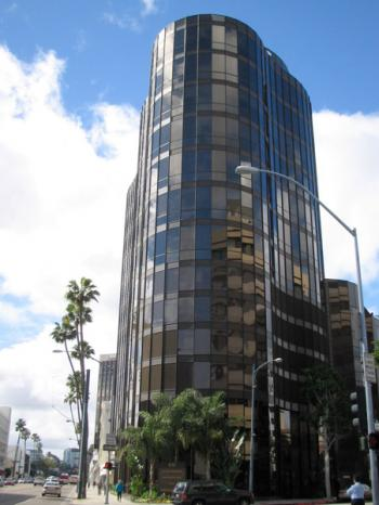 Beverly Hills  Offices - Building Exterior