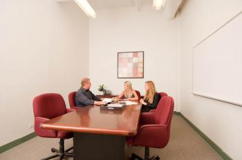 Turnkey Chicago Conference Room