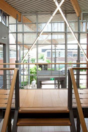 Serviced Office Space in Arnhem