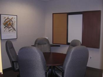 Stylish Conference and Meeting Rooms in Bridgewater