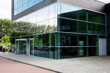 Almere  Offices - Building Exterior