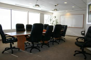Turnkey Issaquah Conference Room