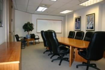 Stylish Conference and Meeting Rooms in Issaquah