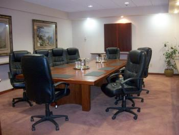 This Boca Raton Office Has Nice Board Rooms and Meeting Rooms