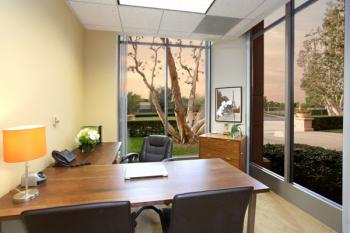 Turnkey Office in Newport Beach - Fully Equipped