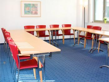 This Leipzig Office Has Nice Board Rooms and Meeting Rooms