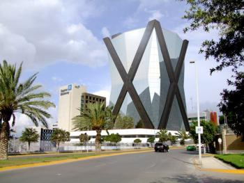 Monterrey (San Pedro) Office Space - Exterior