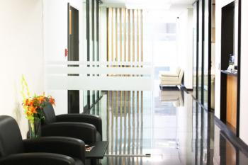 Monterrey (San Pedro) Office Space - Accommodating Commons Area