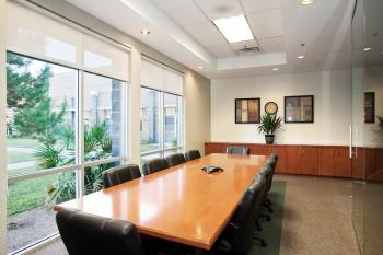 Turnkey Henderson Conference Room