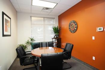 Stylish Conference and Meeting Rooms in Henderson