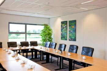 Stylish Conference and Meeting Rooms in Arnhem
