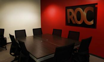 Stylish Conference and Meeting Rooms in San Diego