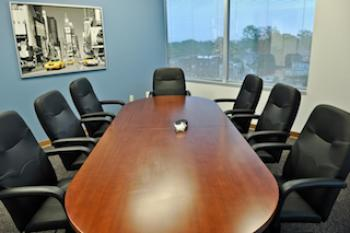Stylish Conference and Meeting Rooms in Cincinnati