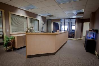 Comfortable Entrance Lobby - Office in Albany
