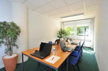 Stylish Conference and Meeting Rooms in Nantes