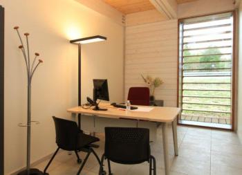 Turnkey Office in Terssac - Fully Equipped