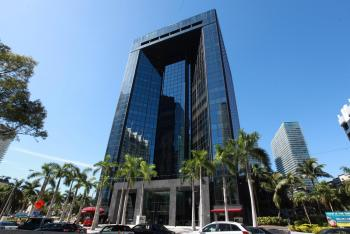 Exterior - Miami Office Space