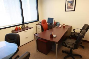 Turnkey Office in Miami - Fully Equipped