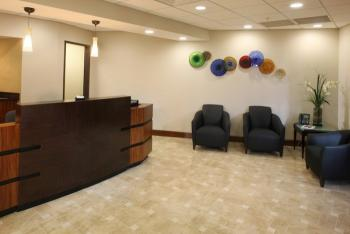 Entrance Lobby - Louisville Office Space