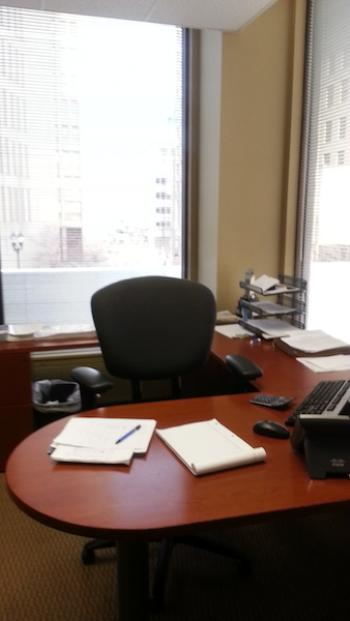 Turnkey Office in Wilmington - Fully Equipped