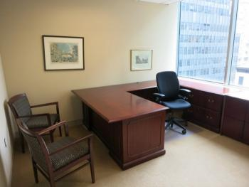 Ready To Go Office Space New York