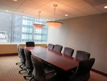 Stylish Conference and Meeting Rooms in New York