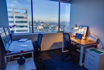 Ready To Go Office Space Los Angeles