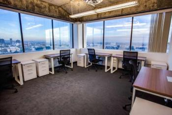 Turnkey Office in Los Angeles - Fully Equipped