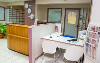 Fort de france Office Space Image