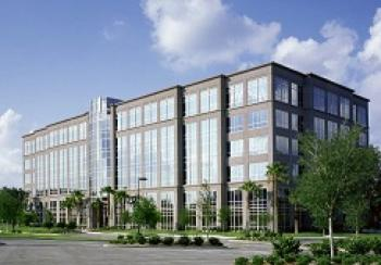 Lake Mary Office Space - Exterior